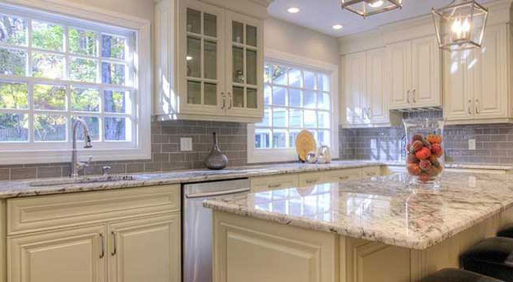 Custom Cabinets Countertops