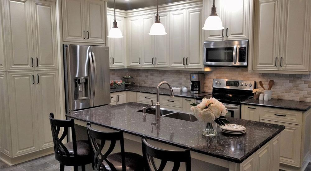 Panda Kitchen & Bath - Countertops